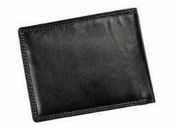 Skórzany męski portfel Pierre Cardin LUKAS05 8806