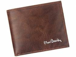 Skórzany męski portfel Pierre Cardin FT12 8824 RFID