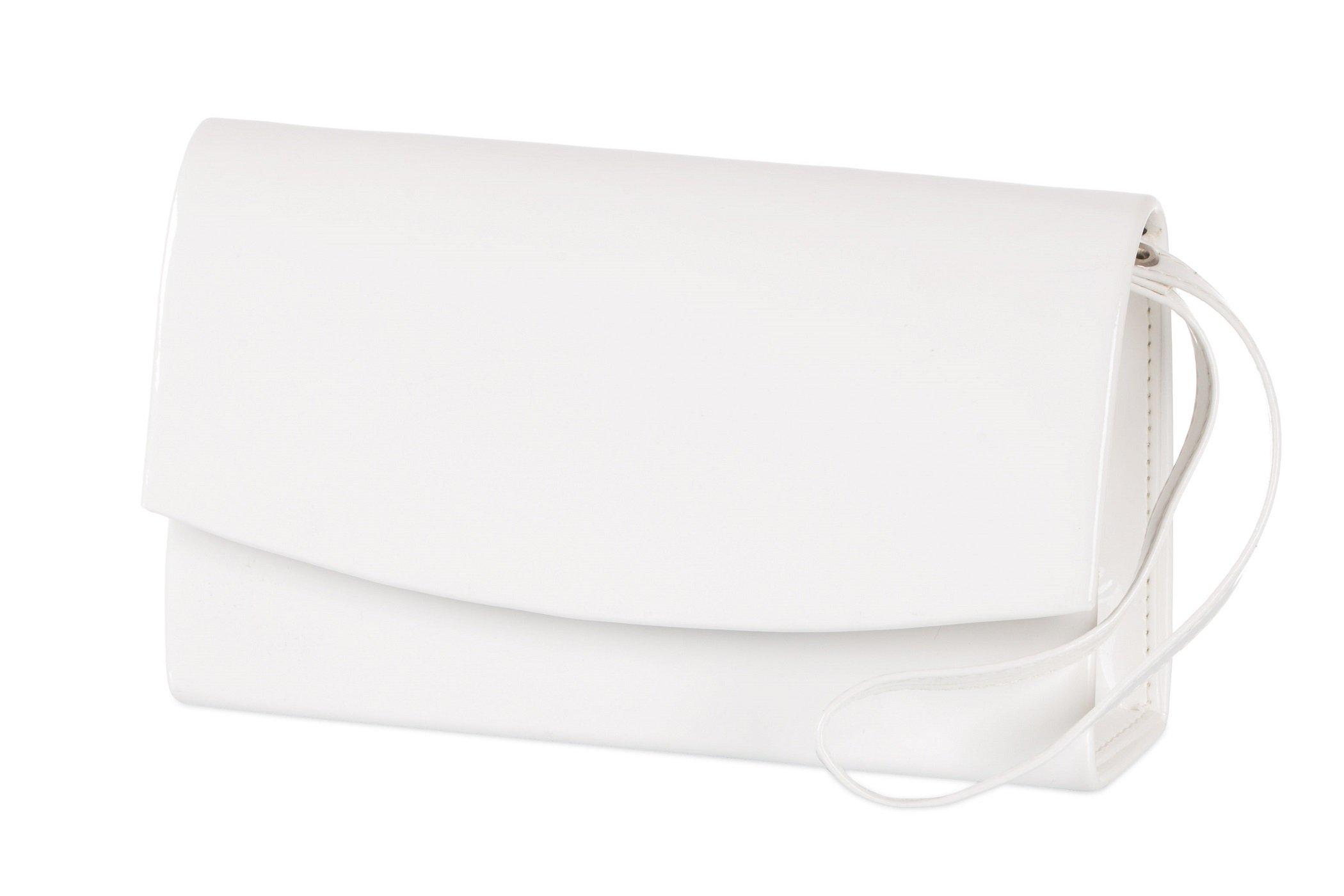 biały lakier