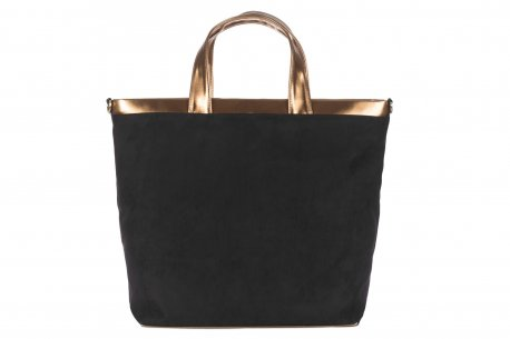 torebka A4 shopper bag bukara miękka
