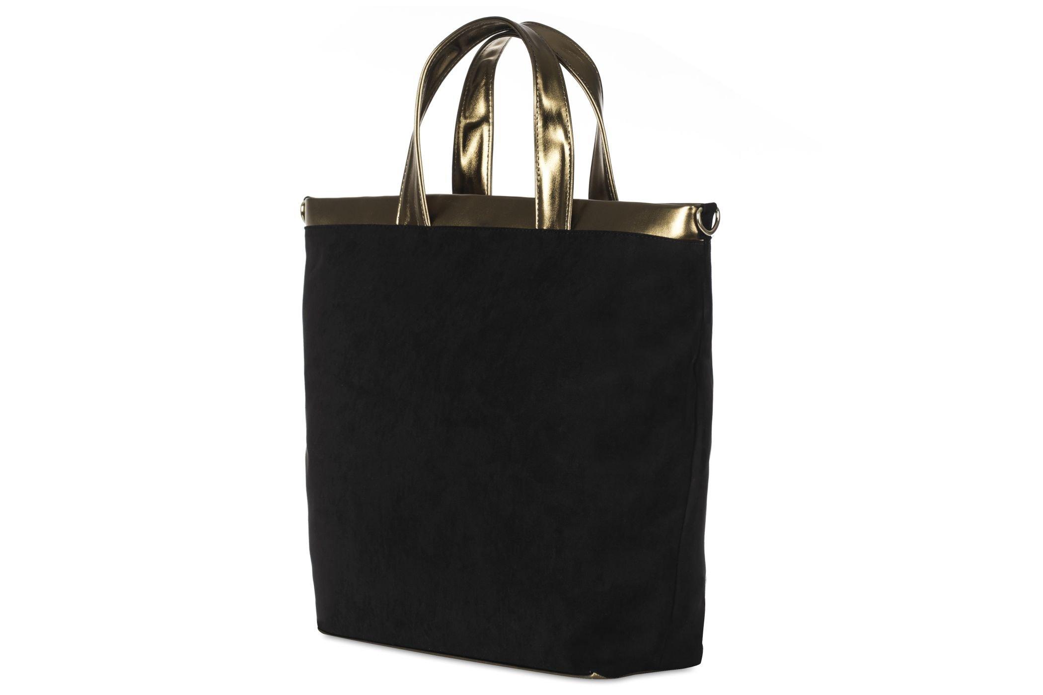 920465338da5b Miękka damska torebka miejska A4 shopper bag, cena - sklep | MB ...