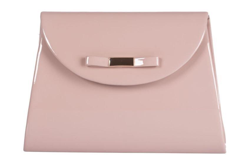 9b547265bfe5f Elegancka wizytowa kopertówka damska, cena - sklep | MB CLASSIC BAG