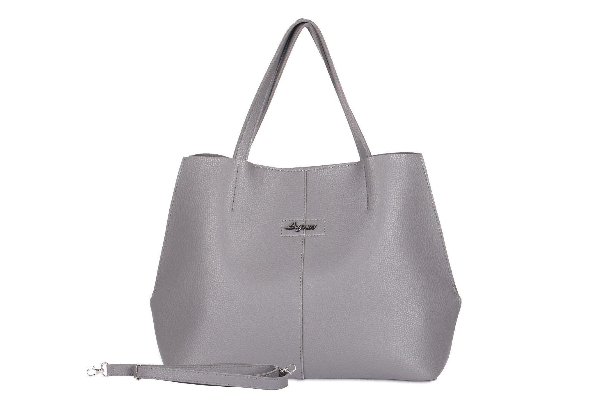 f4aa39982ee36 Klasyczna torebka damska miejska do codzinnych stylizacji, cena ...
