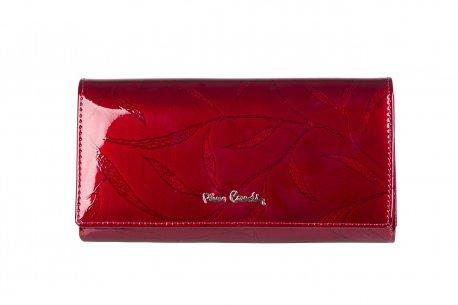 Skórzany portfel damski Pierre Cardin PC102