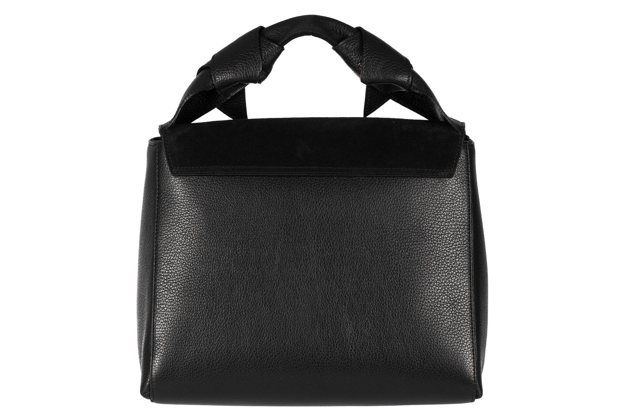 f57397ce3e49c Włoska skórzna torebka damska Vera Pelle, cena - sklep | MB CLASSIC BAG
