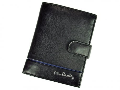 Skórzany męski portfel Pierre Cardin SAHARA TILAK15 331A RFID