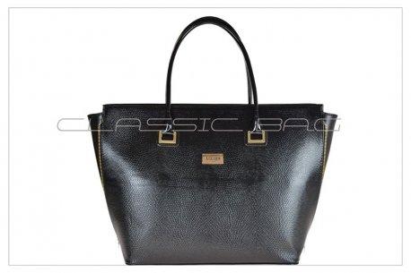 Torebka damska A4 shopper bag