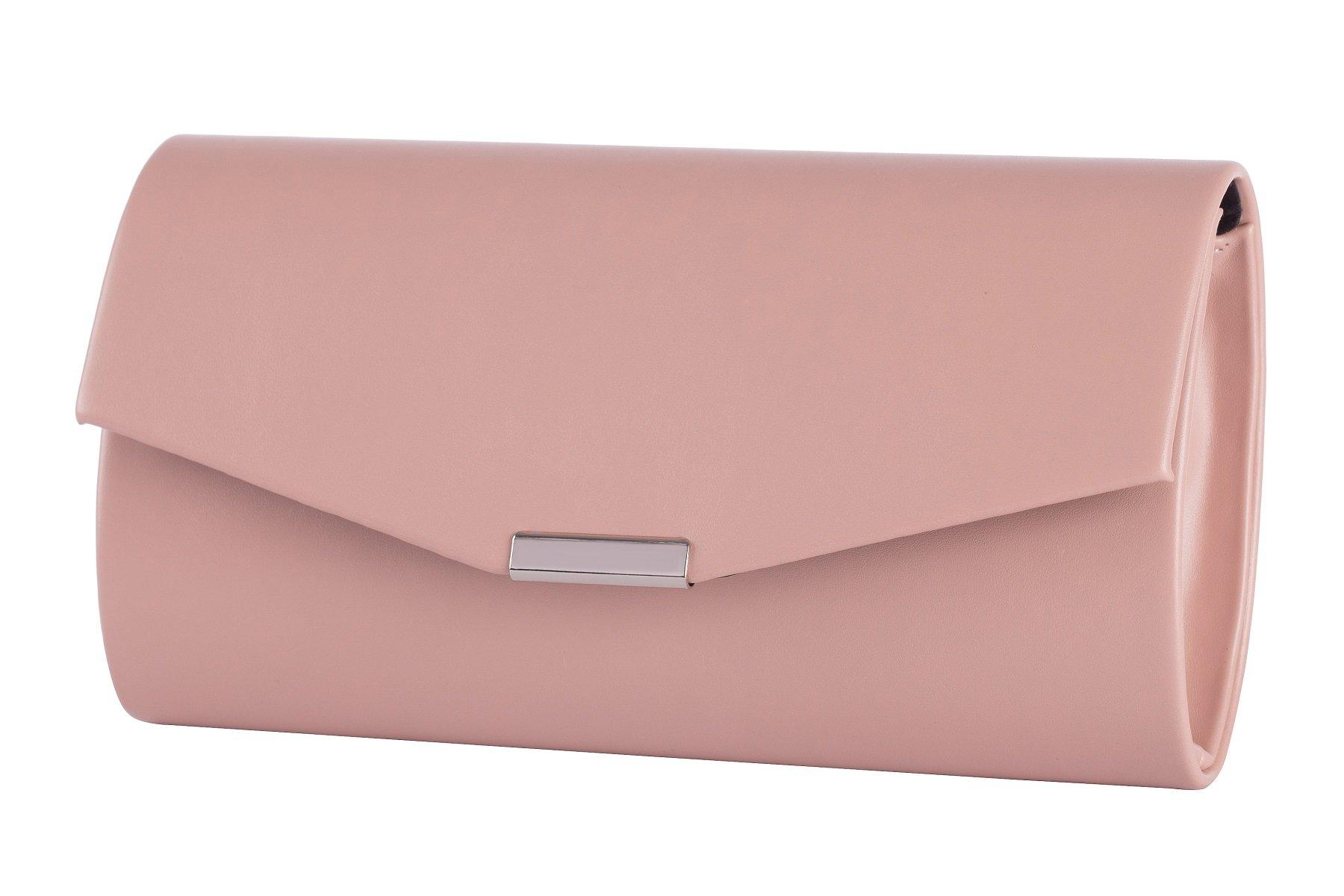 1ca10d825ff57 Klasyczna wizytowa torebka kopertówka - MB CLASSIC BAG