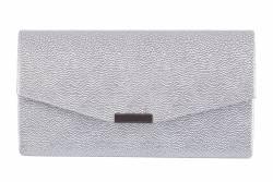 Klasyczna wizytowa torebka kopertówka