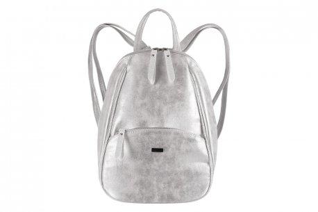 9060f013804b3 Stylowy plecak damski sportowy eko skóra - MB CLASSIC BAG