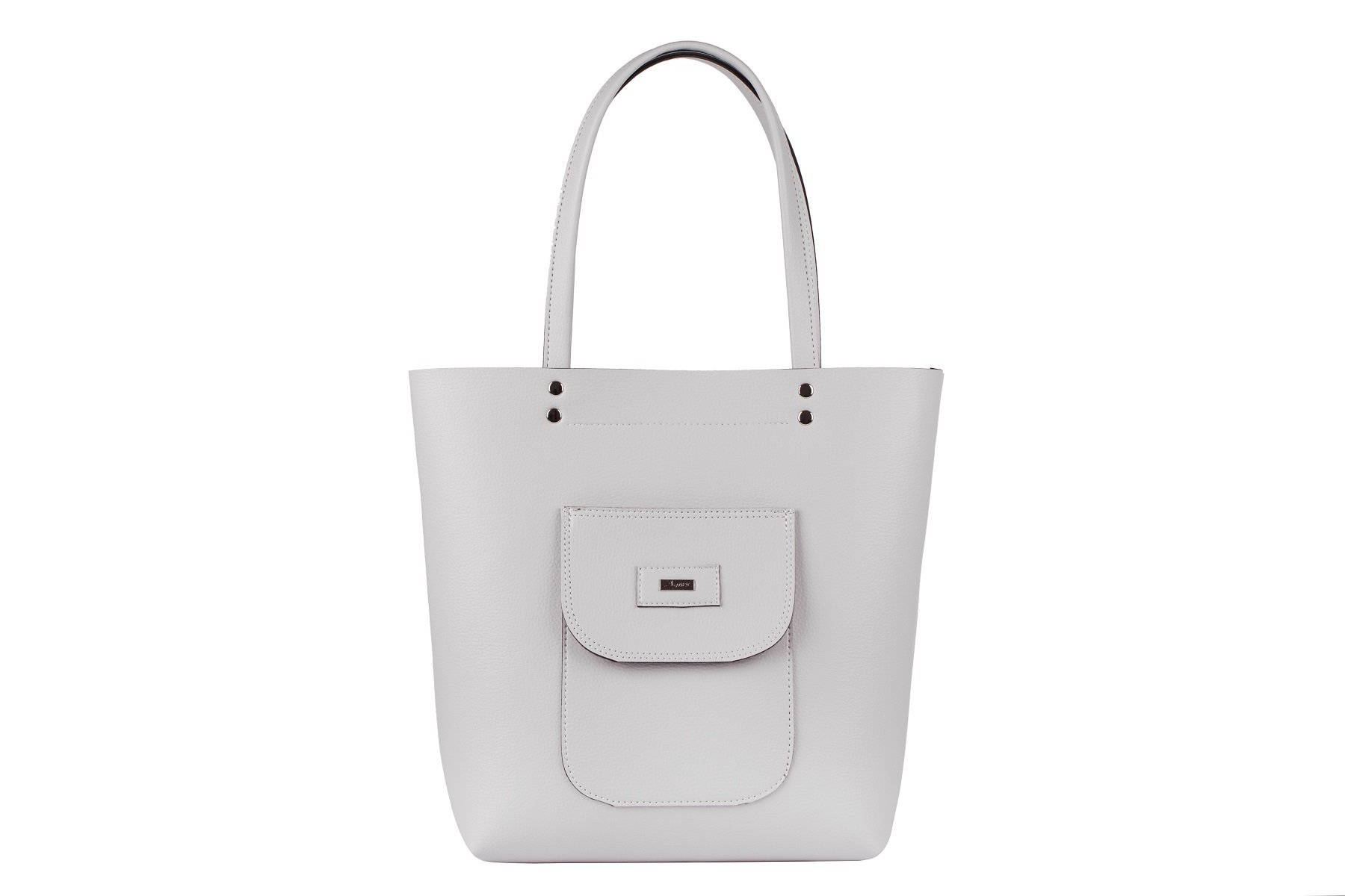 95ffffa34127f Torebka damska na ramię i do ręki shopper bag A4 - MB CLASSIC BAG