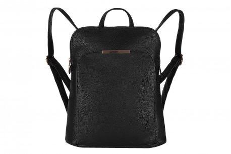 Sportowy plecak damski listonoszka 2w1