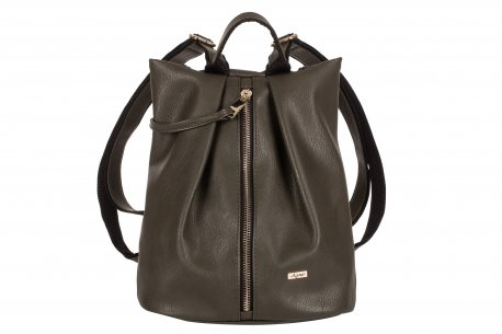 Stylowy plecak plecaczek damski