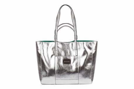 Pojemna torebka MONNARI A4 shopper bag
