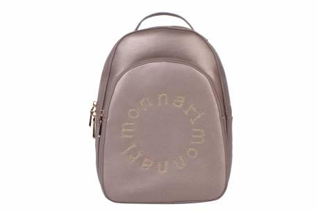 Elegancki plecak damski MONNARI listonoszka