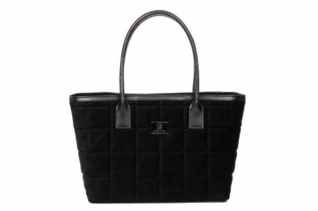 Miejska klasyczna elegancka torebka damska MONNARI