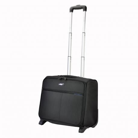 Średnia walizka podróżna kabinowa