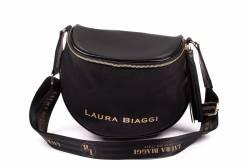 Torebka listonoszka Laura Biaggi na ramię
