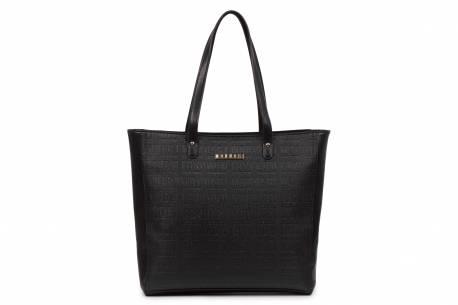 Pojemna torebka damska MONNARI shopper bag