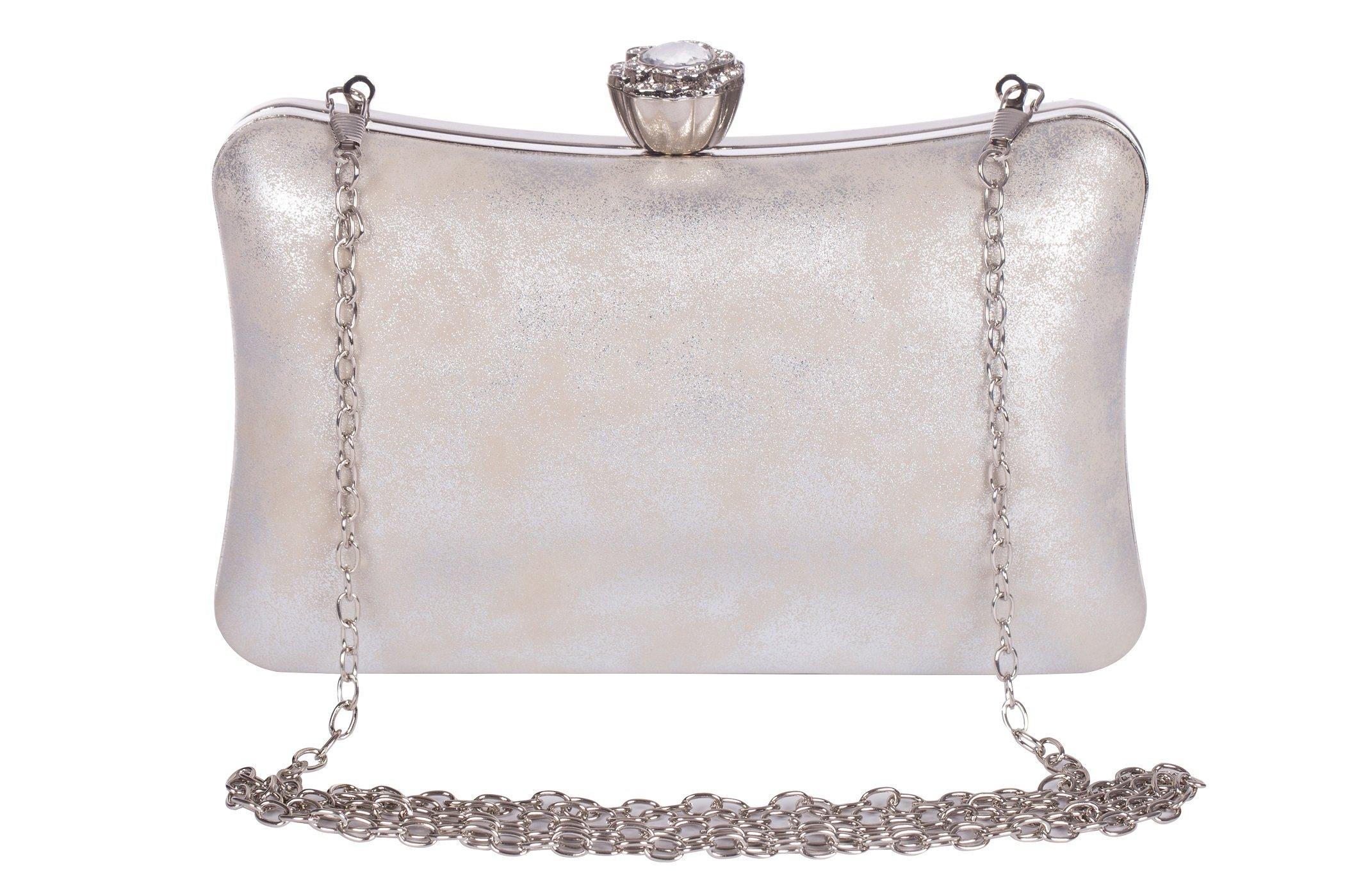 srebrny dubaj