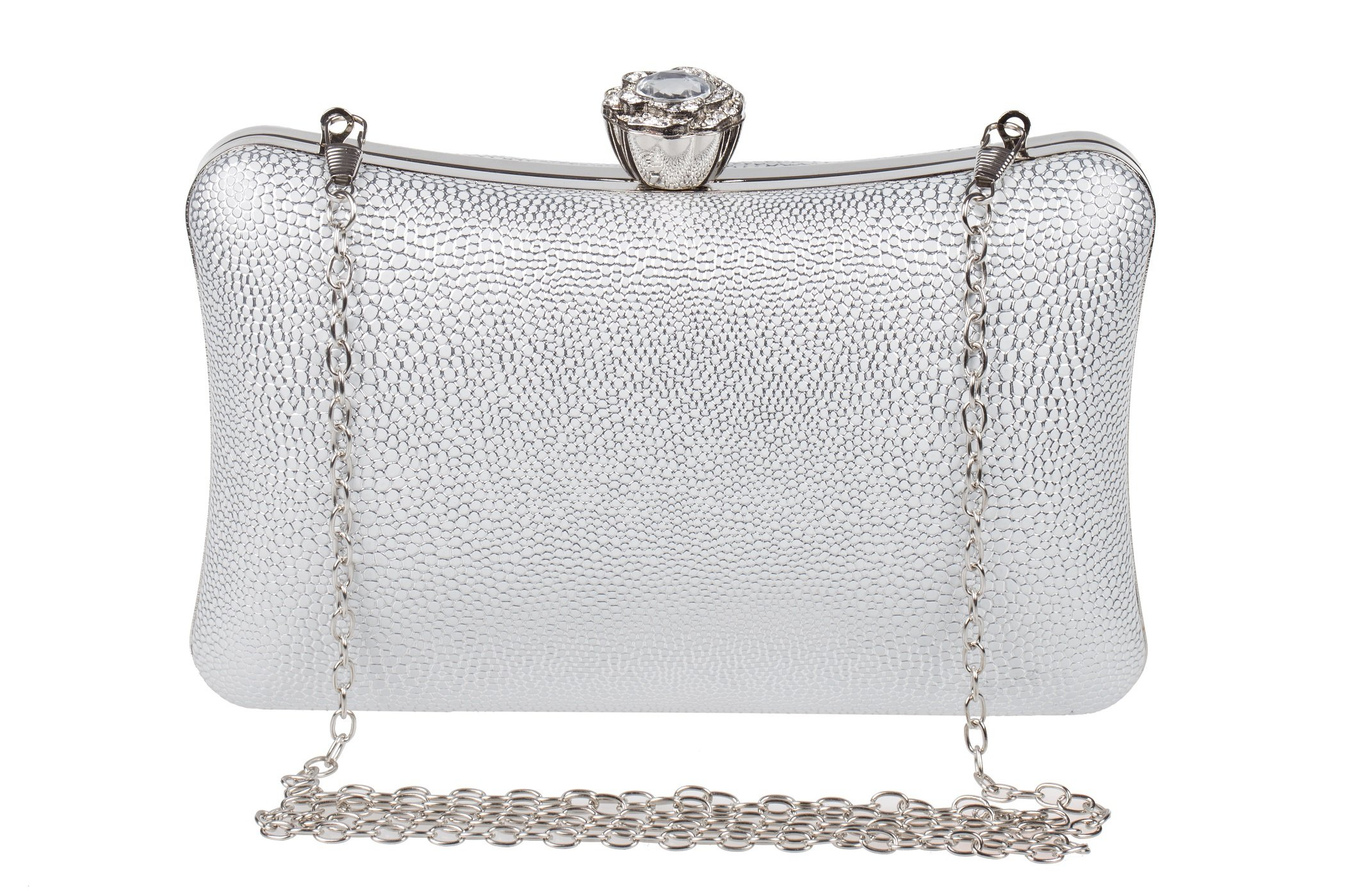 srebrne maroco